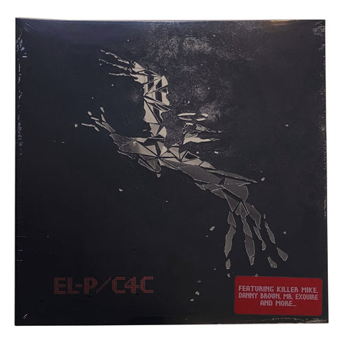 EL-P: Cancer For Cure 12