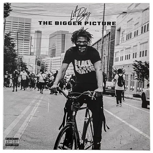 Lil Baby: The Bigger Picture 12