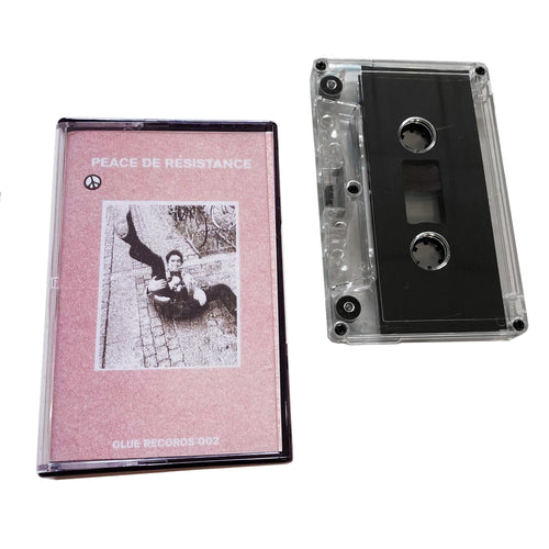 Peace De Résistance: Hedgemakers cassette