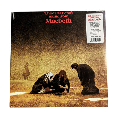 Third Ear Band: Macbeth 12