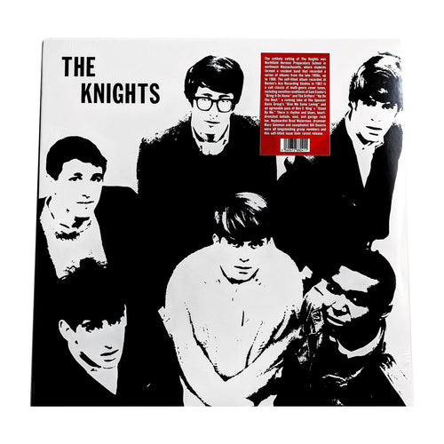 The Knights: S/T 12