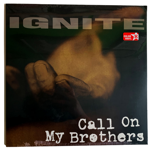 Ignite: Call On My Brothers 12