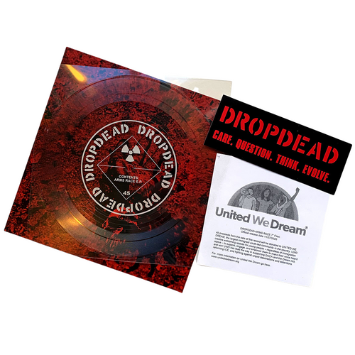 Dropdead: Arms Race 7