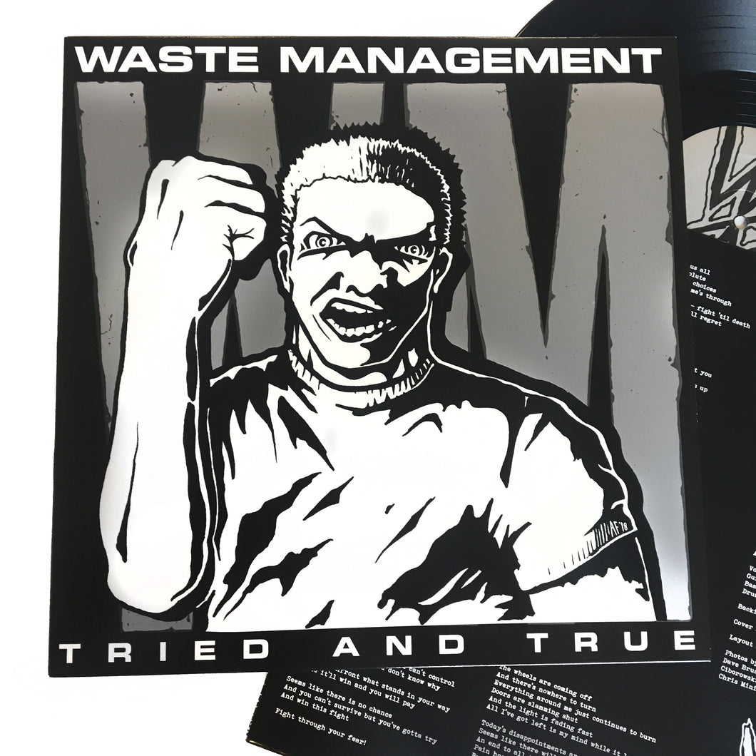 Waste Management: Tried and True 12