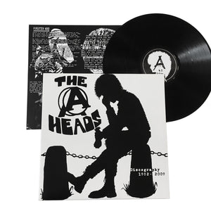 A-Heads: A-Heads Discography 12""