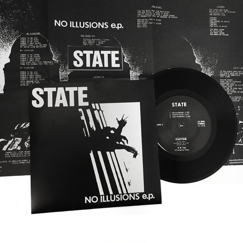 State: No Illusions 7