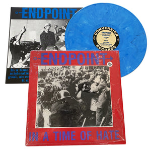 "Endpoint: In A Time Of Hate 12"" (Used)"