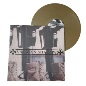 Vatican Shadow: Kneel Before Religious Icons 12""