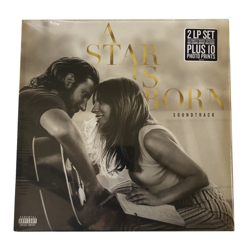 Lady Gaga: A Star Is Born 12