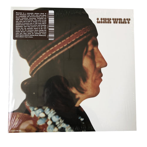 Link Wray: S/T 12