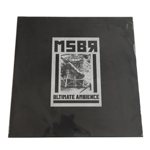 MSBR: Ultimate Ambiance 12""