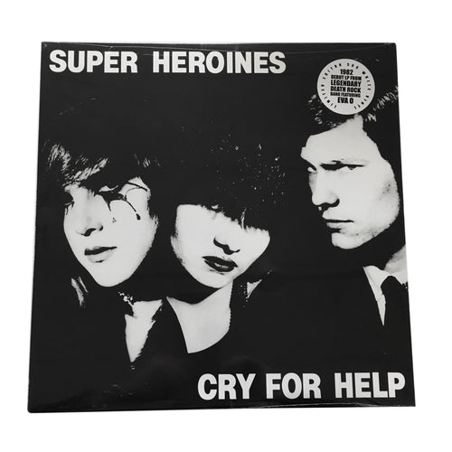Super Heroines: Cry For Help 12