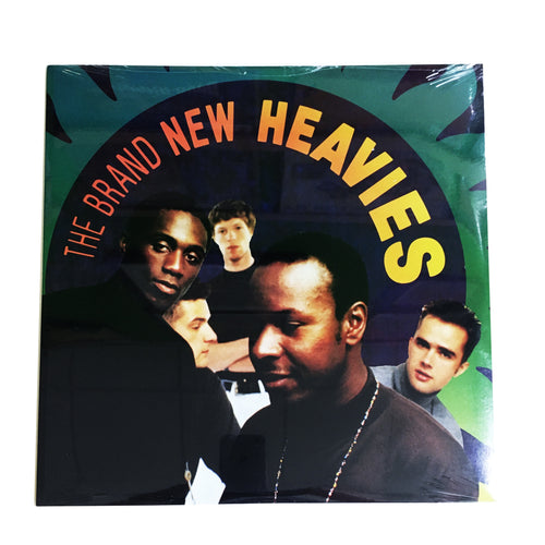 The Brand New Heavies: S/T 12