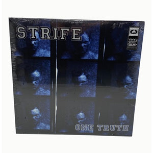 "Strife: One Truth 12"" (new)"