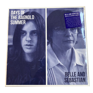 Belle And Sebastian: Days of the Bagnold Summer 12""
