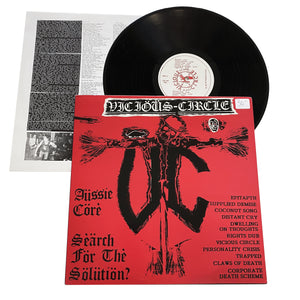 "Vicious Circle / Perdition: Split 12"" (used)"