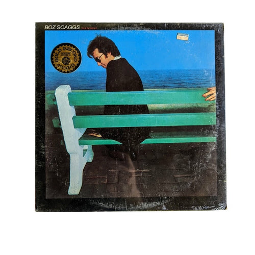 Boz Scaggs: Silk Degrees 12