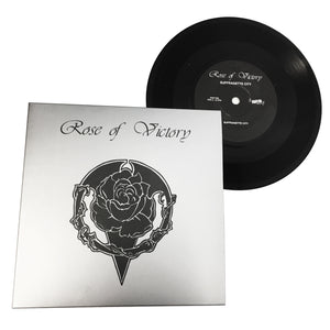 Rose of Victory: Suffragette City 7""