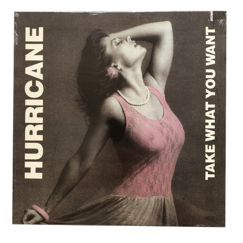 Hurricane: Take What You Want 12