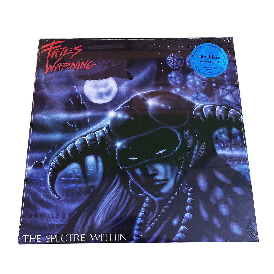 Fates Warning: The Spectre Within 12
