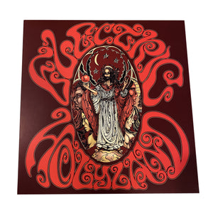 Various: Electric Holyland 12""