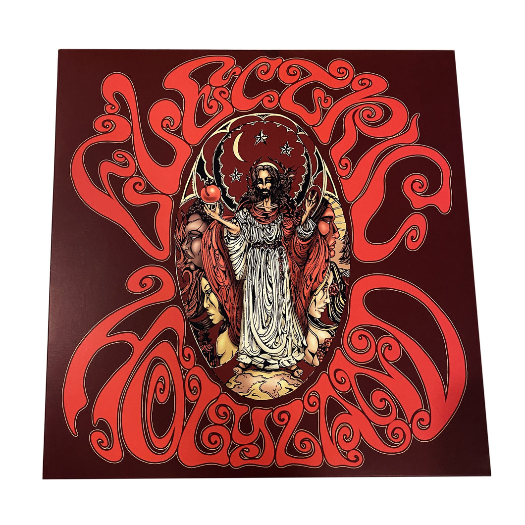 Various: Electric Holyland 12