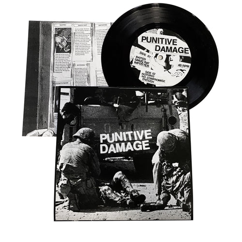 Punitive Damage: We Don't Forget 7