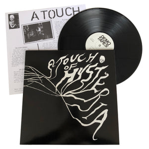 "A Touch of Hysteria: Demo 12"" (new)"