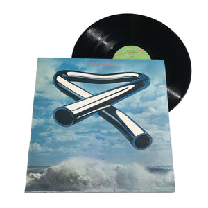 "Mike Oldfield: Tubular Bells 12"" (used)"