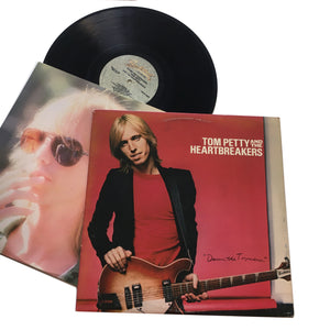 "Tom Petty & The Heartbreakers: Damn The Torpedoes 12"" (used)"