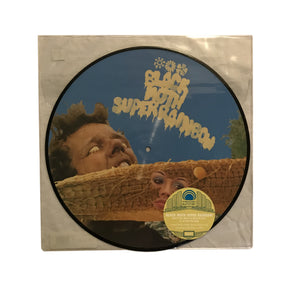 "Black Moth Super Rainbow: Don't You Want To Be In A Cult 12"" (used)"