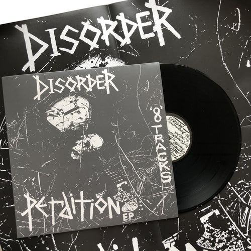 Disorder: Perdition 12