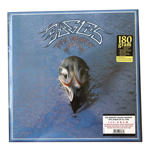 Eagles: Their Greatest Hits 12