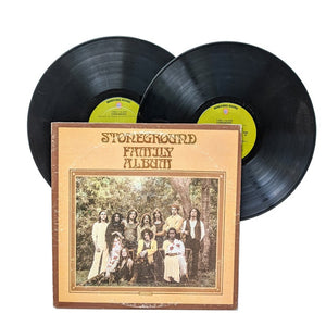 "Stoneground: Family Album 12"" (used)"