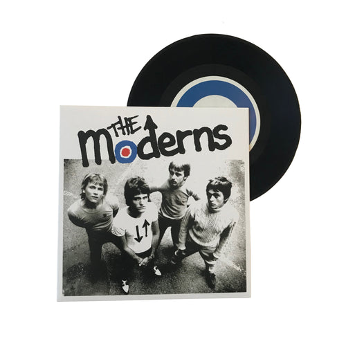 The Moderns: Year of Today 7