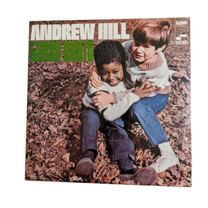 "Andrew Hill: Grass Roots 12"" (new)"