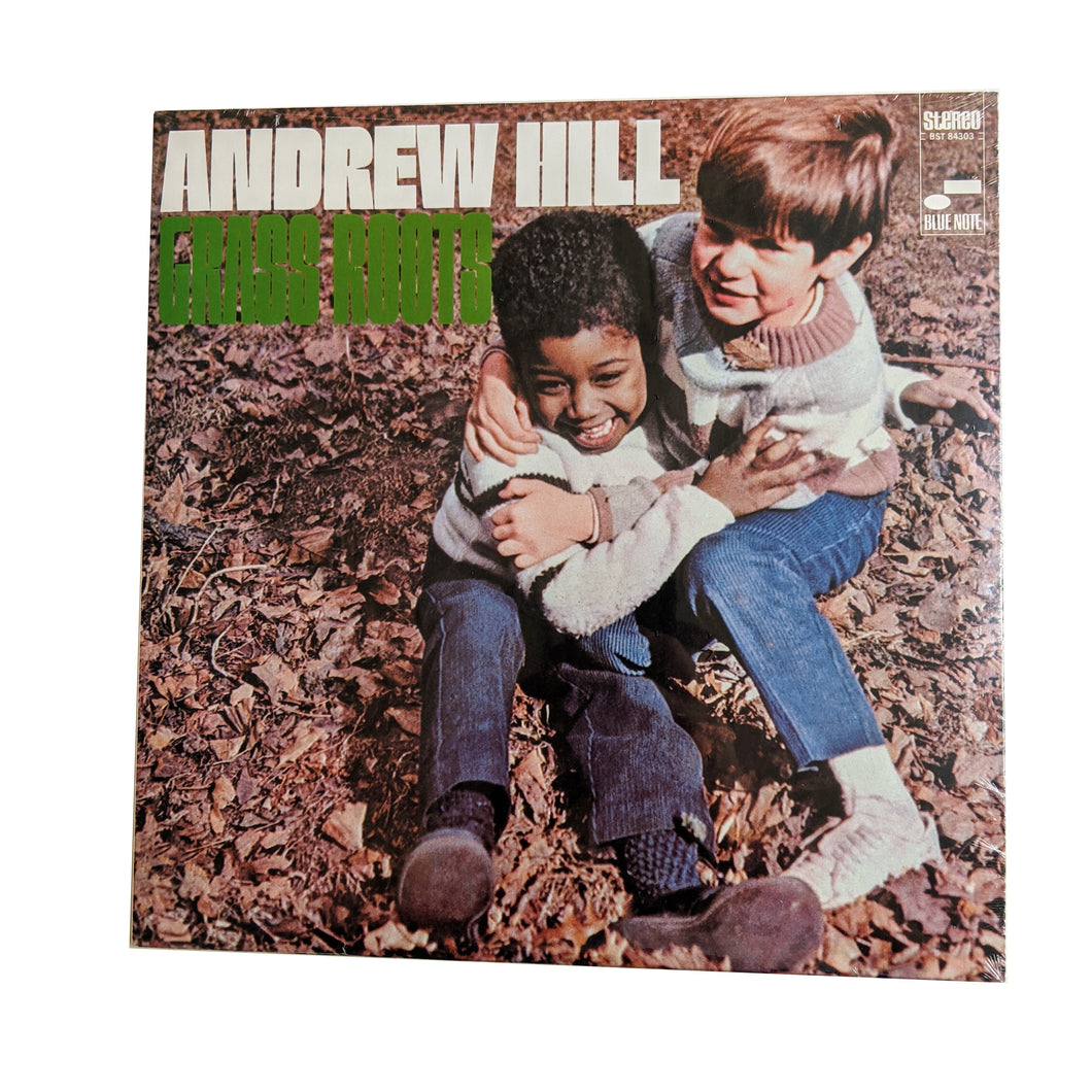 Andrew Hill: Grass Roots 12