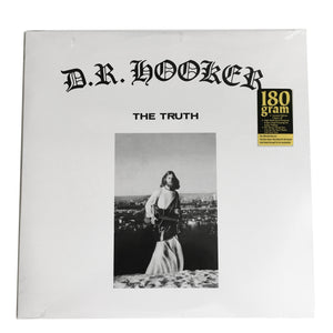 D.R. Hooker: The Truth 12""