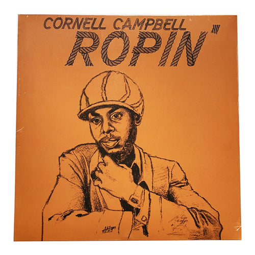 Cornell Campbell: Ropin' 12