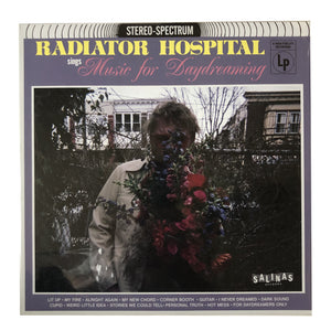 Radiator Hospital: Sings Music for Daydreaming 12""