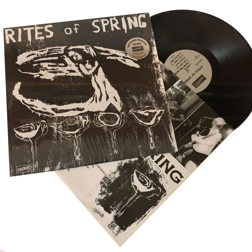 Rites of Spring: S/T 12