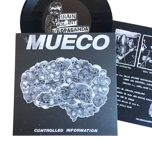 Mueco: Controlled Information 7