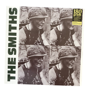 "Smiths: Meat Is Murder 12"" (new)"