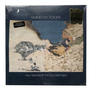 Guided by Voices: Half Smiles of the Decomposed 12""