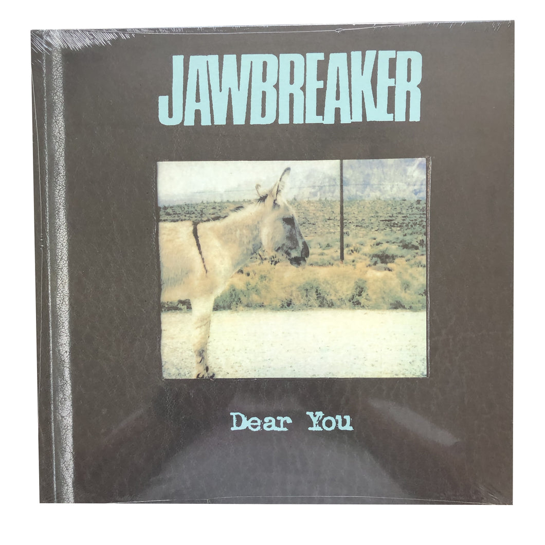 Jawbreaker: Dear You 12