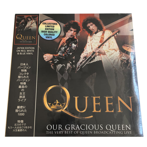 Queen: Our Gracious Queen 12