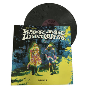 "Various: Psychedelic Unknowns  Vol. 7 12"" (used)"