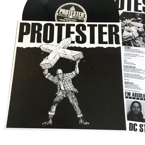"Protester: Watch Them Fall 12"" (new)"