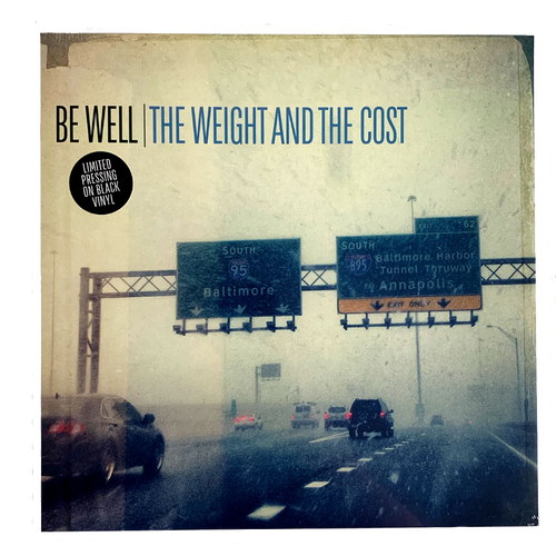 Be Well: The Weight and The Cost 12