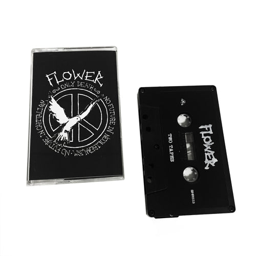Flower: Two Tapes cassette